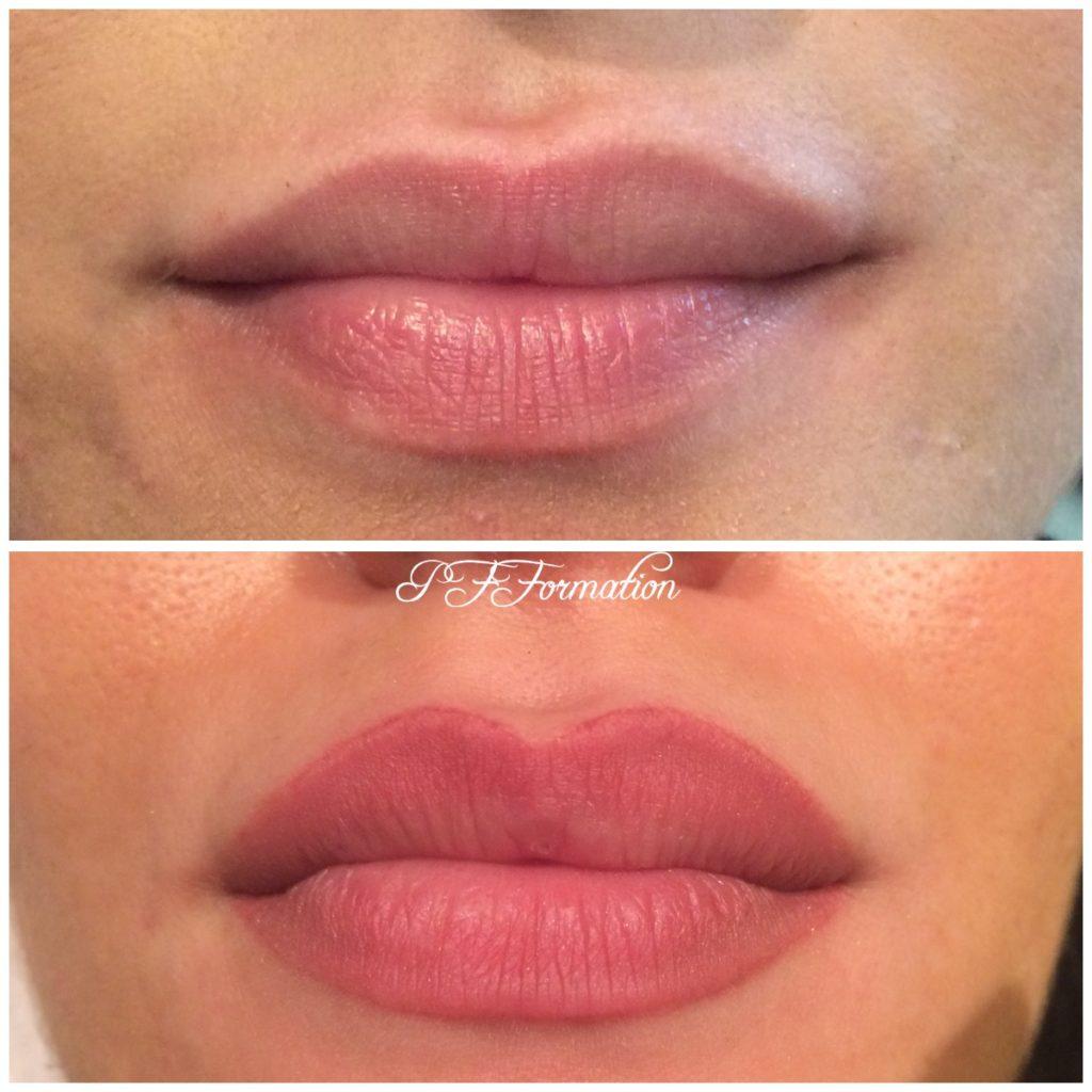 Formation Maquillage Permanent A Pau Bordeaux Ou En Guadeloupe